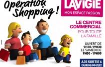 Centre Commercial La Vigie