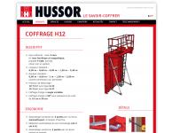 Hussor