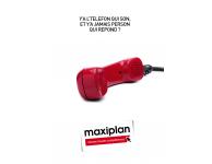 Maxiplan Paris