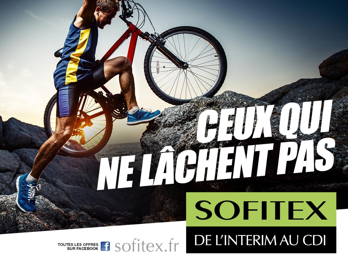 Sofitex agence en communication et publicit en alsace for Agence interim paysagiste geneve